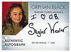 2017 Cryptozoic Orphan Black Season 2 Trading Cards 21