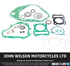 Suzuki DR 125 SM 2008 - 2009 Full Engine Gasket Set & Seal Rebuild Kit