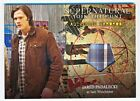2016 Cryptozoic Supernatural Seasons 4-6 Trading Cards - Review Added 26
