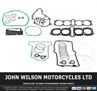 Kawasaki GPX 750 R 1987 Full Engine Gasket Set & Seal Rebuild Kit