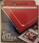 The Creative Memories Collection Tape Runner with Dispenser NEW in box