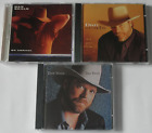 3 CD LOT NM LIKE NEW DAN SEALS ON ARRIVAL + THE BEST + IN A QUIET ROOM