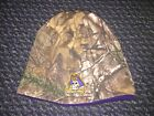 East Carolina University ECU Pirates North Carolina Camo Two Sided Beanie Cap