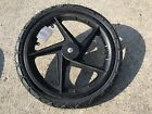 """INSTEP REAR Jogging Stroller Wheel Removable 16"""" Jogger TIRE AND WHEEL ONLY"""