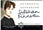 Upstairs, Downstairs: 2014 Cryptozoic Downton Abbey Seasons 1 and 2 Autographs Guide 26
