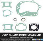 Kymco Vitality 50 2T 2008 Full Engine Gasket Set & Seal Rebuild Kit