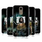 OFFICIAL AMC THE WALKING DEAD SEASON 9 QUOTES GEL CASE FOR LG PHONES 1