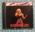 Bloodgood Alive in America Live (CD, Sep-1990, Benson Records) ~ Used