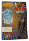 Dapol Doctor Who 4th Dr Tom Baker Figure 1987 MOC
