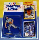 1990 CHRIS BOSIO Milwaukee Brewers Rookie NM *0 s/h* sole Starting Lineup + 1987
