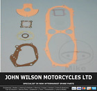 MBK CW 50 RS Booster NG 1998 Full Engine Gasket Set & Seal Rebuild Kit