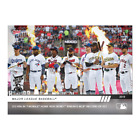 2019 Topps Now Home Run Derby Baseball Cards 13