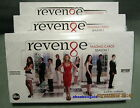 REVENGE SEASON 1, Factory-Sealed Trading Card Hobby Box