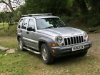 LARGER PHOTOS: JEEP CHEROKEE 2.8 CRD 2006 - 6 SPEED MANUAL GEARBOX