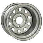 Delta Steel Wheel For 2009 Arctic Cat 700 EFI H1 4x4 Auto SE ATV ITP 1225564032