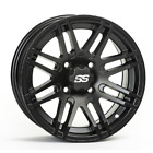 Ss316 Wheel For 2010 Arctic Cat 700 EFI H1 4x4 Auto LE ATV ITP 1428564536B