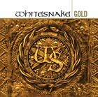 WHITESNAKE - GOLD (REMASTERED) - CD - NEW
