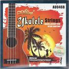 Alice AU046B Baritone Ukulele Strings Nylon Set Of Four DGBE Uke Tuning