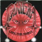 Pantera ‎- I Am The Night - CD