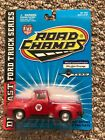 Texaco 1956 Ford F-100 Pickup Road Champs Truck Series Opening Doors