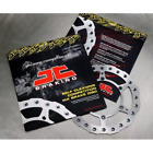 Brake Discs For 2002 Husaberg FX650E Offroad Motorcycle JT Sprockets JTD6026SC01