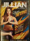 Jillian Michaels Yoga Inferno Beginner Shred