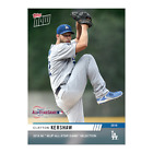 Clayton Kershaw Rookie Cards and Autograph Memorabilia Guide 20