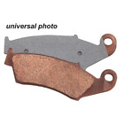 Full Metal Brake Pads~2002 KTM 640 Supermoto Performance Tool MC-05554F