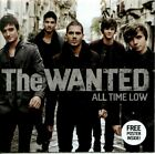 The Wanted - All Time Low (2010) VG+/NM
