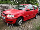 LARGER PHOTOS: VW Polo 2001 Hatchback 1.0 Petrol Red