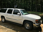 2004 White/GMC Yukon XL 2004 below $2900 dollars