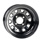Delta Steel Wheel For 2008 Honda TRX700XX ATV ITP 1225553014