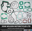 Gas Gas EC 200 Sixdays 2011 Full Engine Gasket Set & Seal Rebuild Kit