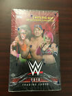 WWE - Topps 2018 sealed hobby box - 1 autograph card