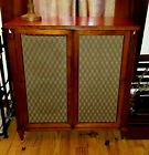 1950s Magnificent Magnavox Console Stereo Record Player Very Rare