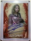 2016 Topps Walking Dead Survival Box Trading Cards 8