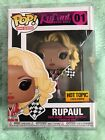 Funko Pop Drag Queens Vinyl Figures 20