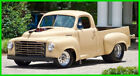 1950 Studebaker 2R5 2R5 Pickup Pro Street / Supercharged 502 V8 / 1000HP 1950 Studebaker 2R5 Pickup Pro Street Supercharged 502 V8 EFI Automatic