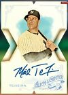 2015 Topps National Allen & Ginter Die-Cut Trading Cards 8