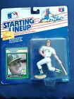 1989 JOSE CANSECO - Starting Lineup - Oakland A's
