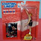 1997 extended LUC LONGLEY Chicago Bulls Rookie * FREE s/h * sole Starting Lineup