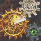 DGM - Wings Of Time CD Elevate Records ER03008