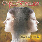 Empty Tremor ‎- The Alien Inside CD Frontiers Records ‎FR CD 178