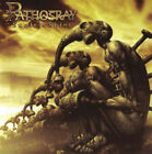 Pathosray ‎- Sunless Skies CD Frontiers Records ‎FR CD 412