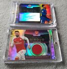 2017-18 Topps Premier League Platinum Soccer Cards 47