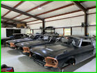 1967 Ford Mustang Mustang Fastback, Right Hand Drive Body Available 1967, 1968 Ford Mustang Fastback GT, Shelby New Body