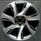 Cadillac ELR Painted 20 inch OEM Wheel 2016 2016