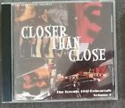 THE ROLLING STONES CLOSER THAN CLOSE Toronto 1997 CD MORPH 19 Sister Morphine