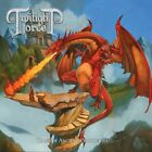 USED CD TWILIGHT FORCE Tales Of Ancient Propheci