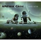 USED ​​CD UNRULY CHILD Worlds Collide